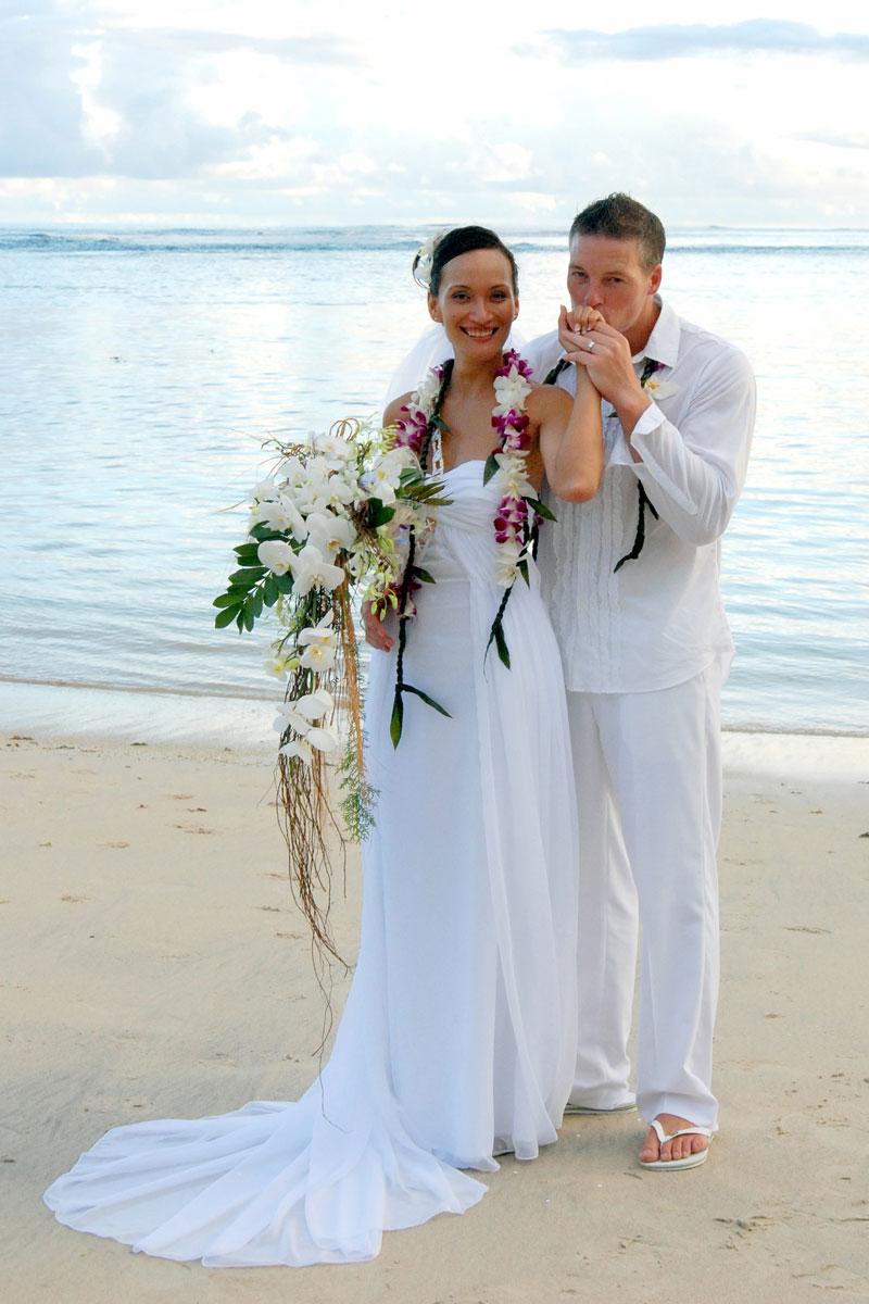 samoa wedding photos |...
